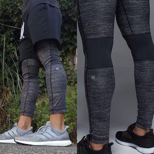 29608b783 lululemon athletica Pants - Mens lululemon Surge Tight Running Pants Tights
